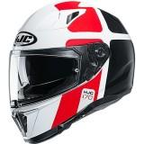 Шлем HJC i 70 PRIKA MC1