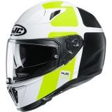 Шлем HJC i 70 PRIKA MC4H