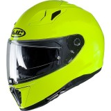 Шлем HJC i 70 FLUORESCENT GREEN