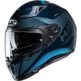 Шлем HJC i 70 TAS MC2