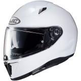 Шлем HJC i 70 PEARL WHITE глянцевый