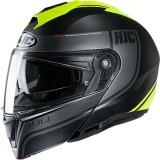 Шлем HJC I 90 DAVAN MC4HSF