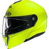Шлем HJC i 90 FLUORESCENT GREEN