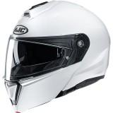 Шлем HJC i 90 PEARL WHITE
