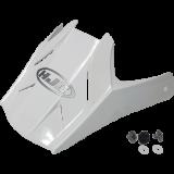 Козырек для шлема HJC FG-X белый