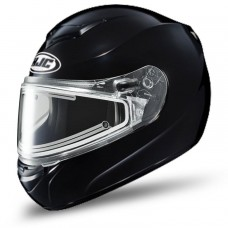 CS-R2E BLACK Зимний с подогревом