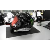 Бюджетный шлем 128