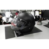 Бюджетный шлем MO-120