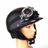 Шлем горшок ретро