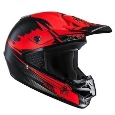 HJC CS-MX ZEALOT MC-1SF