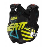 Защита панцирь Leatt Chest Protector 2.5 ROX Black/Lime