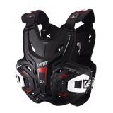 Защита панцирь Leatt Chest Protector 2.5 Black
