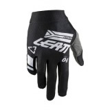Мотоперчатки Leatt GPX 1.5 GripR Glove Black
