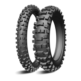 Мотошина MICHELIN 80/100-21 51R AC10 F TT