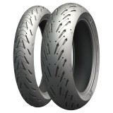 Мотошина MICHELIN 180/55ZR17 ROAD 5