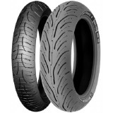 Мотошина MICHELIN 180/55ZR17 PILOT ROAD 4