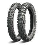 Мотошина MICHELIN 110/90-19 M/C 62M STARCROSS 5 HARD
