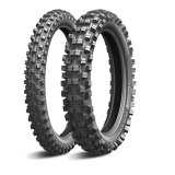 Мотошина MICHELIN 110/90-19 STARCROSS 5 MEDIUM