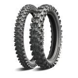 Мотошина MICHELIN 110/90-19 STARCROSS 5 SOFT