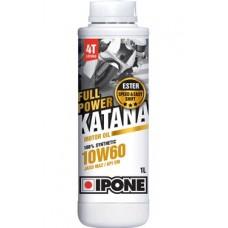 IPONE Full Power Katana 10W60 4T