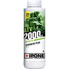 IPONE ATV 2000 2Т