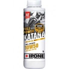 IPONE Full Power Katana 10W50 4T