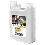 IPONE Масло 4Т Full Power Katana 15W50 4L