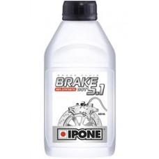 IPONE Тормозная жидкость Brake DOT 5.1
