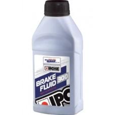 IPONE Тормозная жидкость Brake Fluid 300