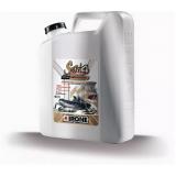 IPONE Масло для снегоходов Snow Racing 4T 4L