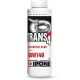 IPONE Масло трансмиссионное Trans 4 80/140 4T 1L