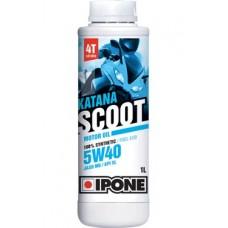 IPONE Katana Scoot 5W50 4T