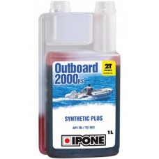 IPONE 2T Outboard 2000 RS