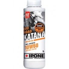 IPONE Katana Off Road 10W60 4T
