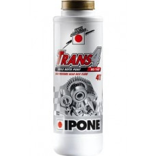 IPONE Trans 4 80/140 4T