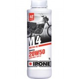 IPONE M4 20W50 4T