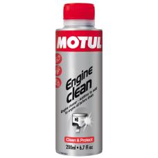 MOTUL Очиститель/промывка мотодвигателя