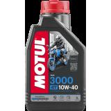 MOTUL 3000 4T 10W-40 1L