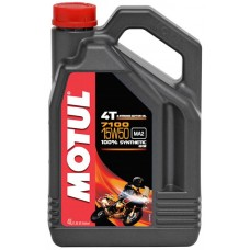 MOTUL 7100 4T 15W50 4L