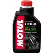 MOTUL FORK OIL EXP L 5W