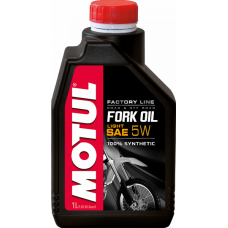 MOTUL FORK OIL FL L 5W