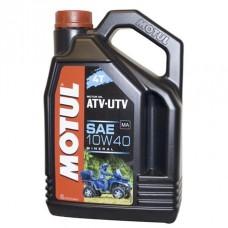 MOTUL ATV UTV 4T 10W-40 4L