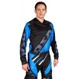 Джерси OSA Motocross Blue