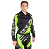 Джерси OSA Motocross Green