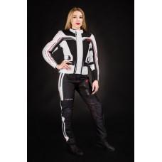 Комбинезон женский OSA Asteria Black-White-Red