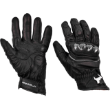 Мотоперчатки MadBull A3 Black