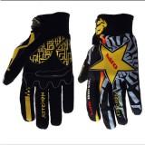 Перчатки Pro Biker Rockstar