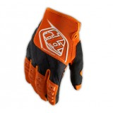 Перчатки TLD Grand Prix black-orange