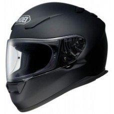 SHOEI XR-1100 CANDY MATT BLACK