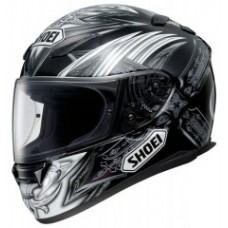 SHOEI XR-1100 DIABOLIC CIMMERIAN TC-5